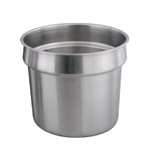 GG316 Hatco 7 Litre Bain Marie Liner with Lid RCTHW-7Q